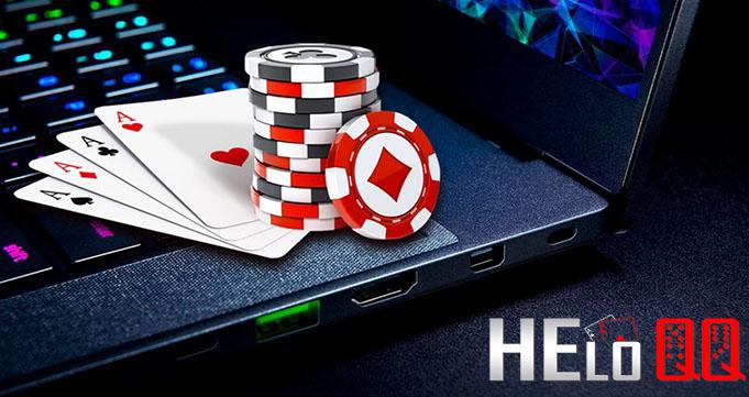 Mengerti Alasan Harus Bermain Poker Online Uang Asli